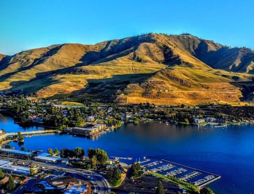 Chelan County Moves to Phase II