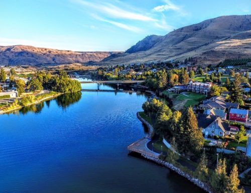 Peaceful Protest and Vigil Planned for Sunday in Chelan