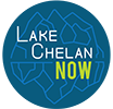 Lake Chelan News and Information Logo