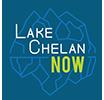 Lake Chelan News and Information Logo