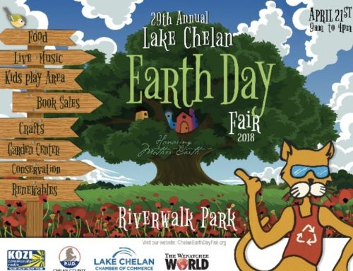 29th Annual Earth Day Fair is Saturday at Riverwalk Park