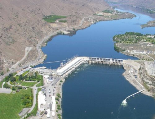 Chelan County PUD agrees to clean water settlement with Columbia Riverkeeper