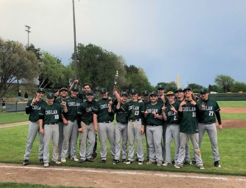 CHS Baseball's Successful Season Ends