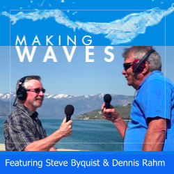 Making Waves Weekly Program