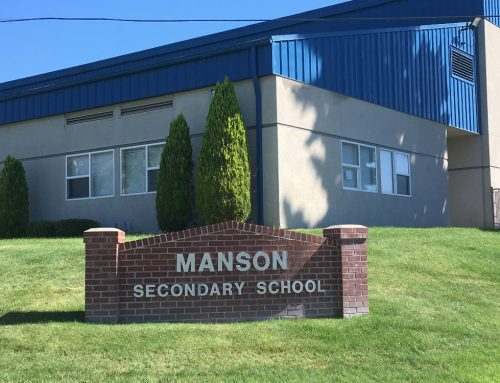 Manson Boys Continue their Winning Streak