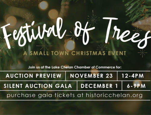 Festival of Trees Display and Gala Scheduled