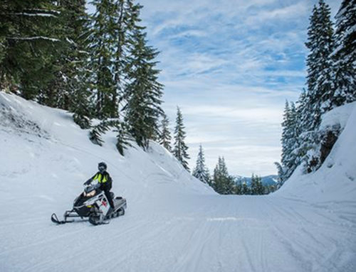 Outdoor recreation officials caution winter recreationists heading to the Cascades