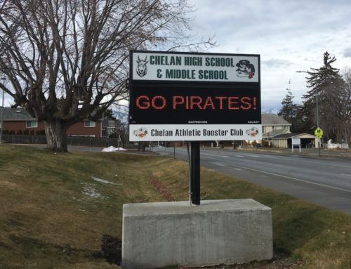 Chelan Middle School Announces Positive Pirate Nominations