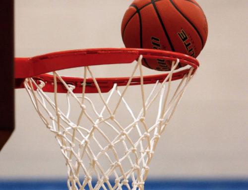 Area Teams to Play in Basketball Jamboree Monday Night