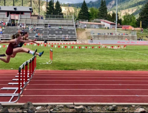Chelan Track and Field Reflects Season of Personal Records