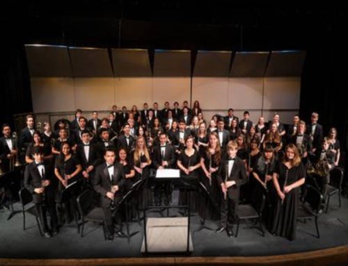 Chelan Band Will Perform at Disneyland