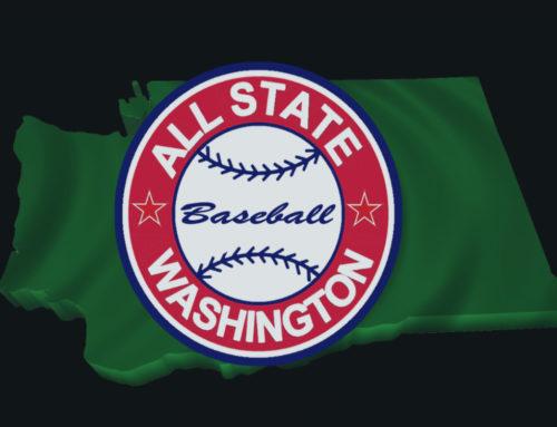Corrigan to Represent Chelan at All State Baseball Game