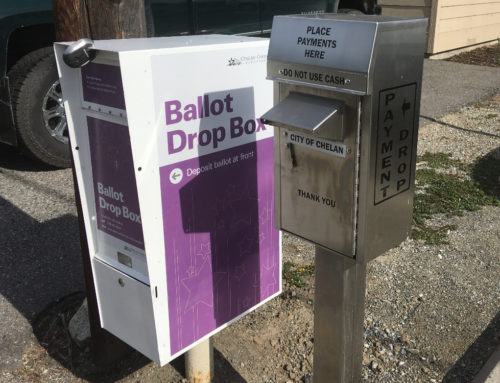 Chelan Schools Replacement Levy Ballots Due Today