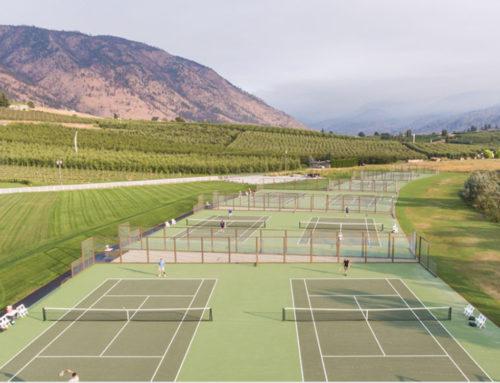 Manson High School Set to Launch Tennis Program