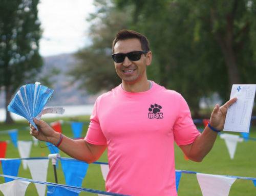 Warm Up for Hospital's annual Fun Run with Walk-A-Doc Thursdays Starting Tomorrow