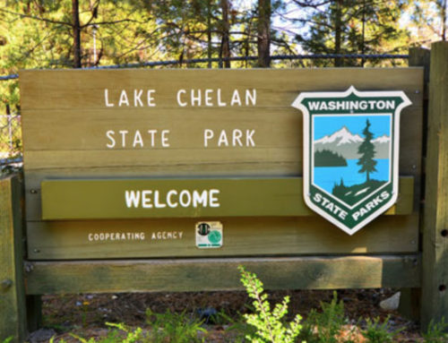 "Next Saturday is ""Free"" Day at Washington State Parks"