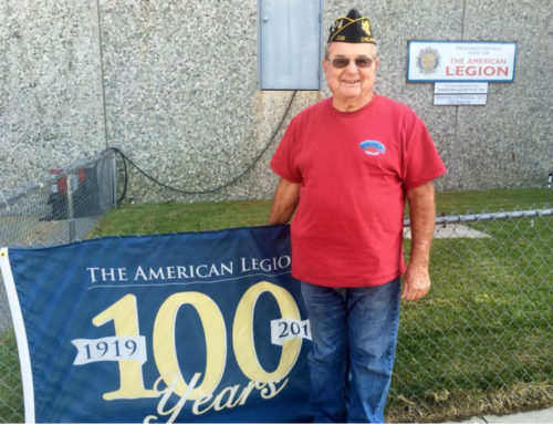 American Legion Celebrates 100th Birthday