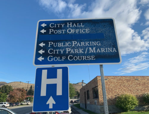 City is Holding Wayfinding Comment Opportunity Today