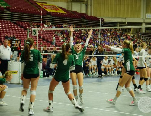 Chelan Volleyball Advances to State Semi-Finals