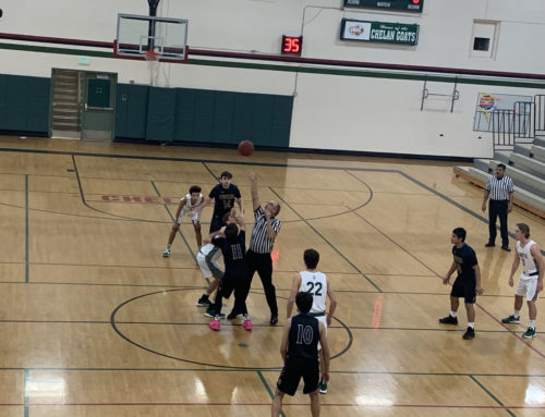 Chelan Basketball Holiday Tourney Recap