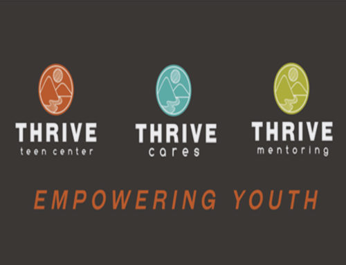 Thrive Expands Food2School Program