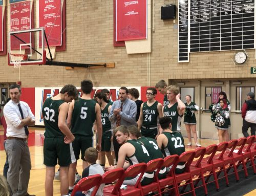 Chelan Boys Basketball Coach Resigns