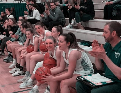 Chelan Girls Basketball Coach Resigns