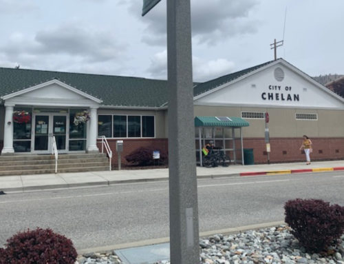City Council Meeting will be Broadcast on Lake Chelan Now