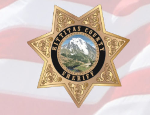 Kittitas County Trooper Apprehends Fugitive Wanted for Homicide