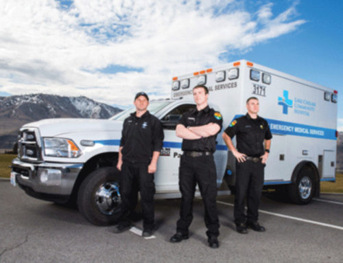 EMS Levy Receives Strong Support