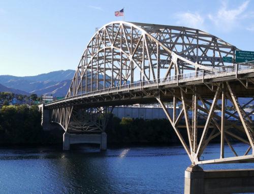 Lane Closure this Weekend on George Sellar Bridge