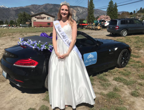 Miss Lake Chelan 2021 to be Cancelled