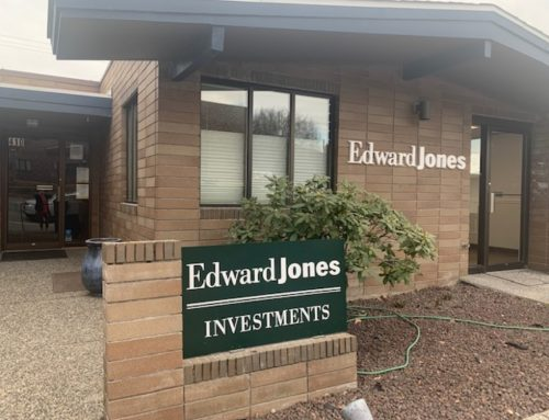 Local Financial Advisor Moves to New Office in Chelan
