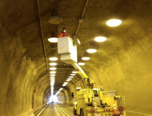 Knapps Hill Tunnel Closed on Wednesday for Routine Inspection