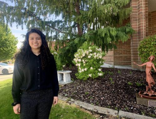 Chelan Graduate Accepted into Three Prestigious Schools