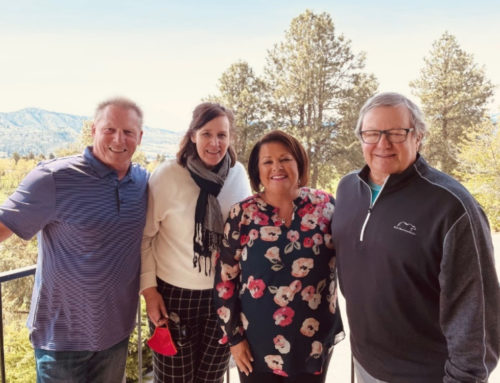 Icicle Broadcasting Announces Sale of Three Radio Stations to Chelan Valley Media Group