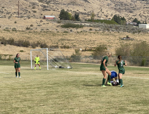 Busy Weekend for Chelan Athletics